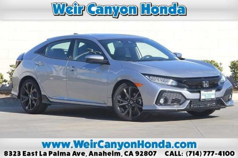 new honda civic in anaheim weir canyon honda rh weircanyonhonda com